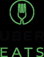 Uber Eats Logo - Now Delivering