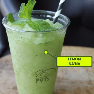 Lemon Na'na