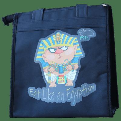 POTs re-usable bag